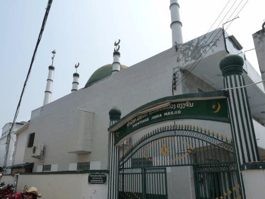 masjid jamia