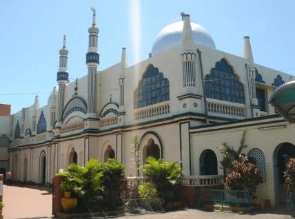 masjid jum'ah wekande