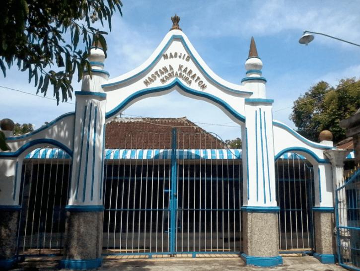masjid kartasura