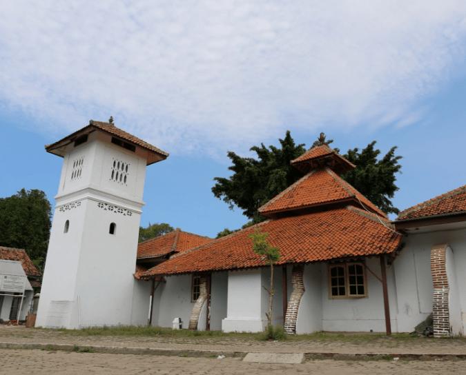 masjid kasunyatan