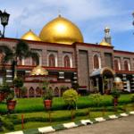 Masjid Kubah Emas Dian Al-Mahri – Depok