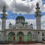 Masjid Muhammad Ali Jinnah Memorial – St Joseph – Trinidad & Tobago