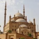 Masjid Muhammad Ali Pasha Kairo