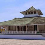 Masjid Jami' Muntok – Masjid Tertua di Pulau Bangka
