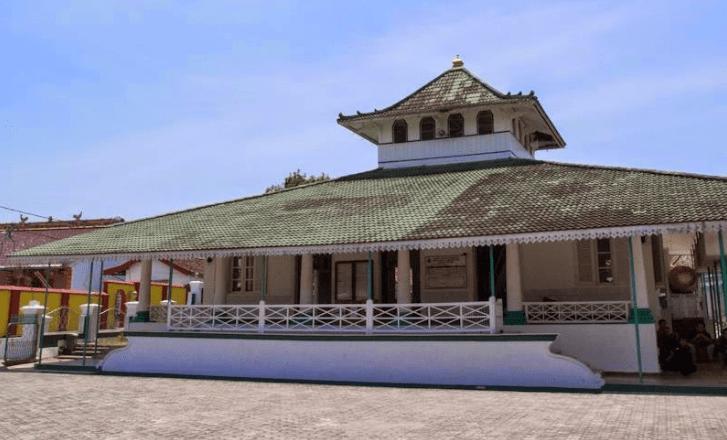 masjid muntok