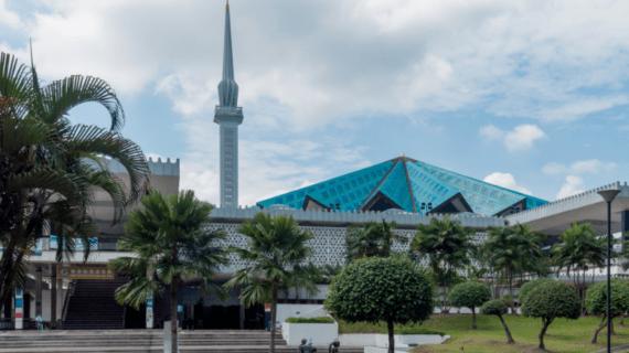 Masjid Negara – Masjid Nasional Malaysia