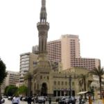 Masjid Omar Makram – Saksi Bisu Reformasi Mesir