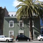 Masjid Pohon Palem – Palm Tree Mosque – Cape Town Afrika Selatan