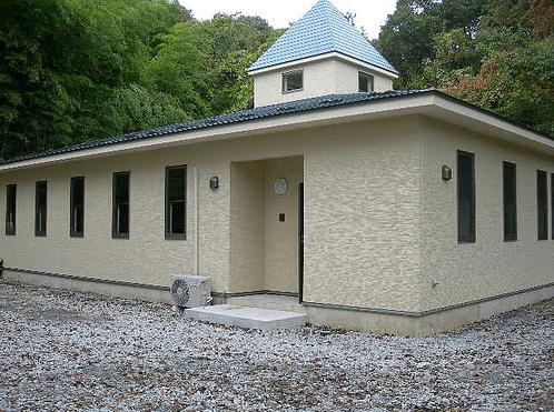 masjid prefektur jepang