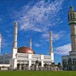 Masjid Raya Mujahidin – Pontianak