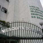Masjid Salahuddin Al-Ayubi – Sao Paolo Brazil