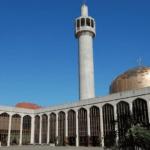 Masjid Sentral London Inggris