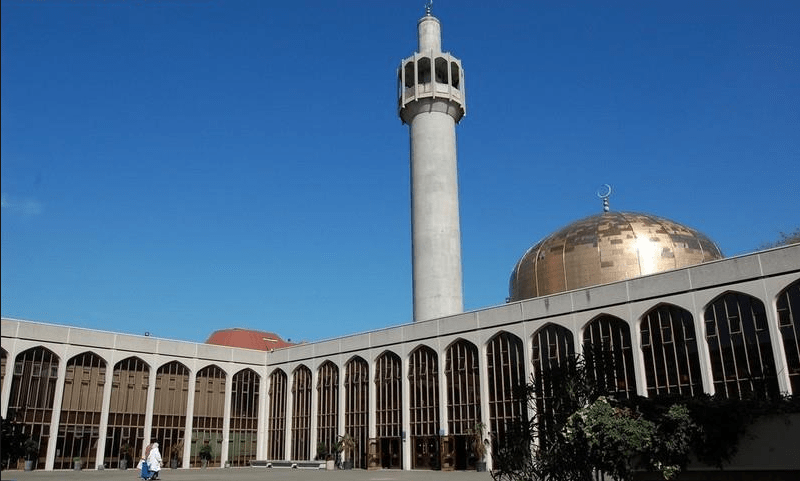 masjid sentral london