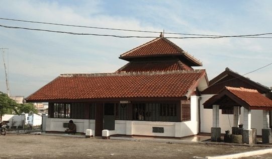 "Masjid ""Si Pitung"" – Masjid Al-Alam Marunda Jakarta Utara"