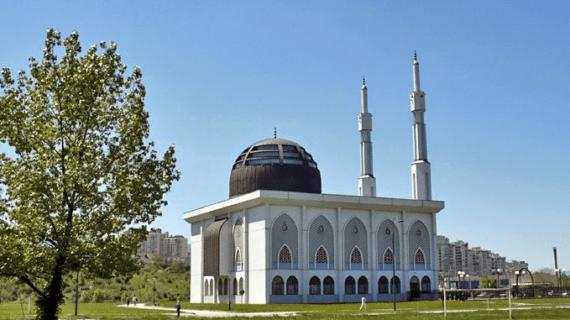 Masjid Istiklal Indonesia di Bosnia & Herzegovina