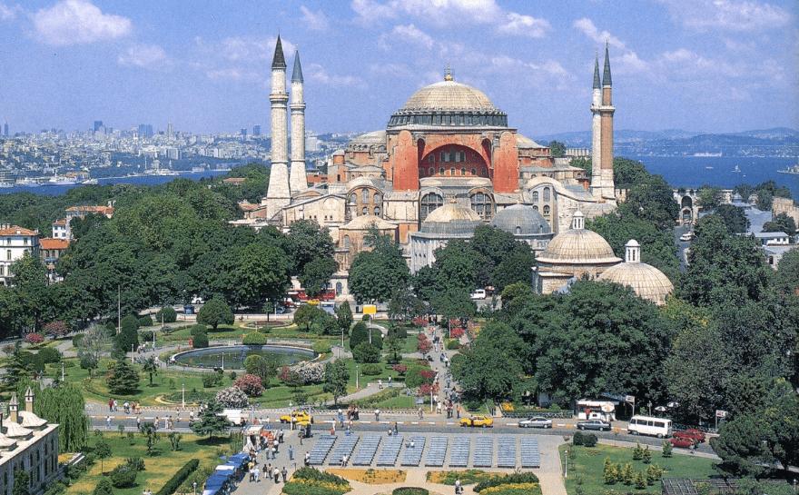 masjid sophia