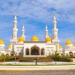 Masjid Sultan Hassanal Bolkiah Cotabato – Filipina