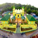 Masjid Sultan Riau – Pulau Penyengat
