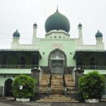 Masjid Syuhada – Kotabaru Yogyakarta