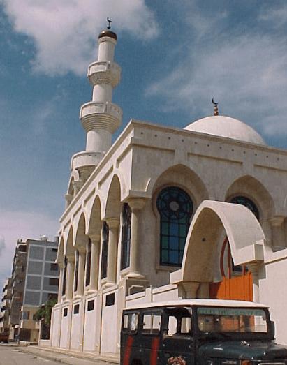 masjid umar bin khattab