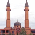 Masjid Yardam – Moskow Rusia