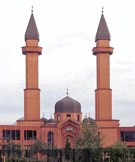 masjid yardam