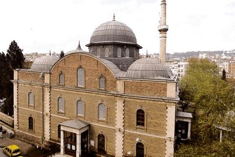 Masjid Zagan Pasha – Balikesir Turki