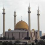 Masjid Nasional Abuja, Nigeria