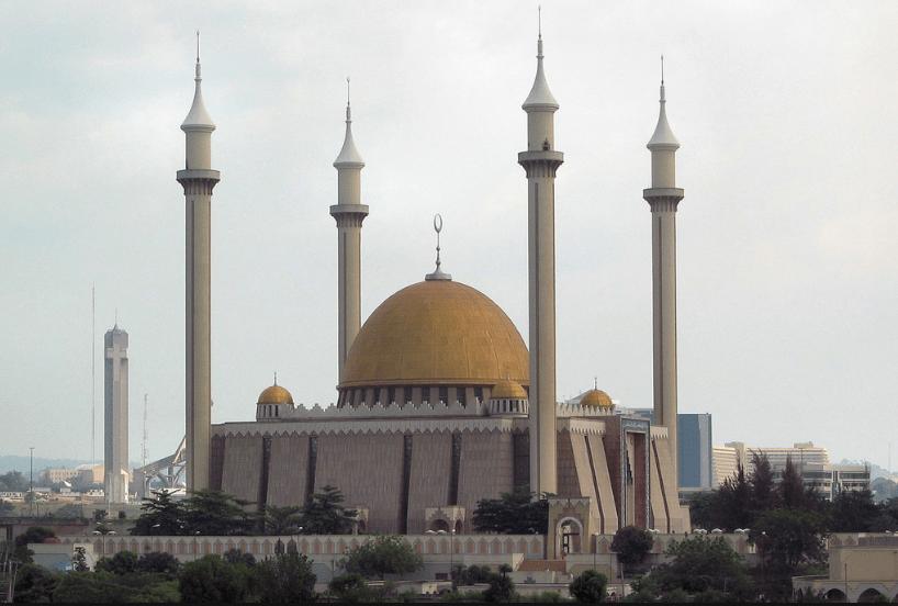 masjid abuja