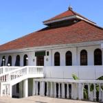 Masjid Agung Air Mata, Kupang