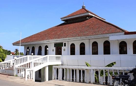 masjid ahungng al baitul