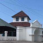 Masjid Tua Al-Hilal Katangka atau Masjid Agung Syeh Yusuf