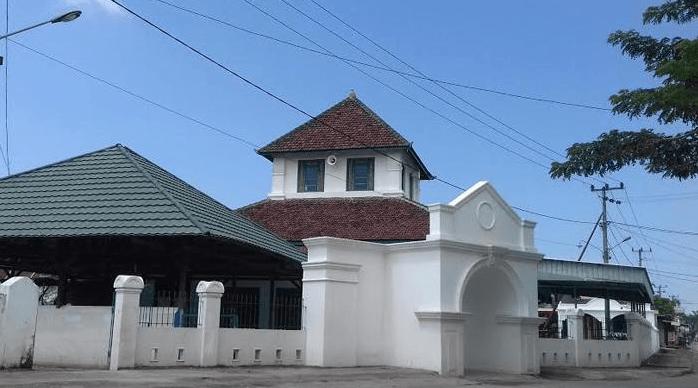 masjid al hilal