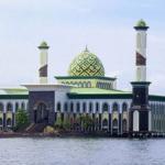 Masjid Raya Al-Munawaroh, Ternate