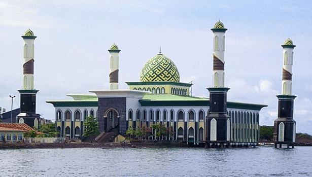 masjid al-munawaroh