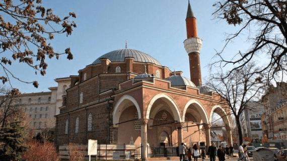 Masjid Banya Bashi, Bulgaria