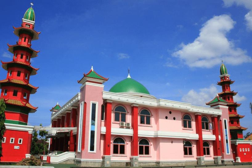 masjid cheng ho