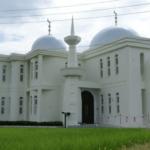 Masjid Gifu Jepang