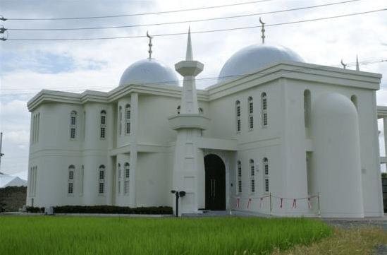 masjid gifu