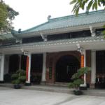 Masjid Huaisheng, China