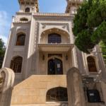 Masjid Kobe – Jepang