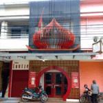 Masjid Lautze 2 Bandung