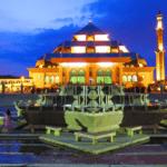 Masjid Raya Batam Kepulauan Riau