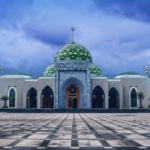 Masjid Raya Natuna, Kepulauan Riau