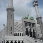 Masjid Raya Seoul Korea Selatan