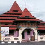 Sigi Lamo, Masjid Sultan Ternate