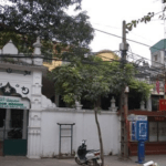 Masjid Al-Noor, Hanoi Vietnam