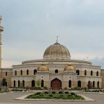 Daftar Masjid Bersejarah Di Amerika