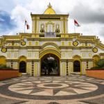 3 Masjid Megah Di Jawa Timur