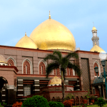 Beberapa Masjid Dengan Arsitek Modern Yang Bisa Jadi Spot Selfie Keren